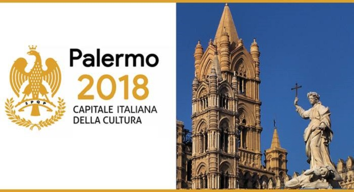 Palermo - Cultural Capital 2018