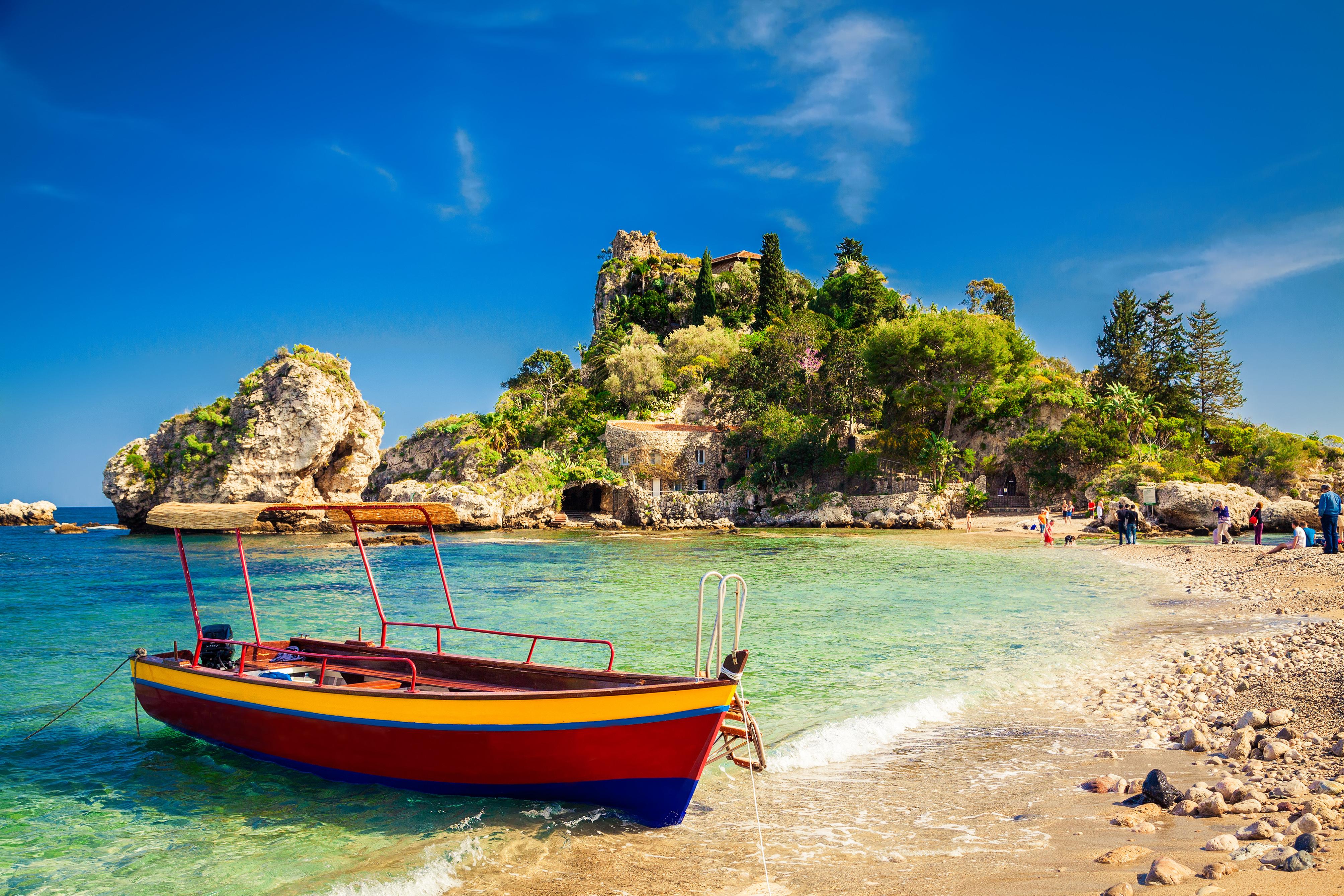 Siciliens klimat