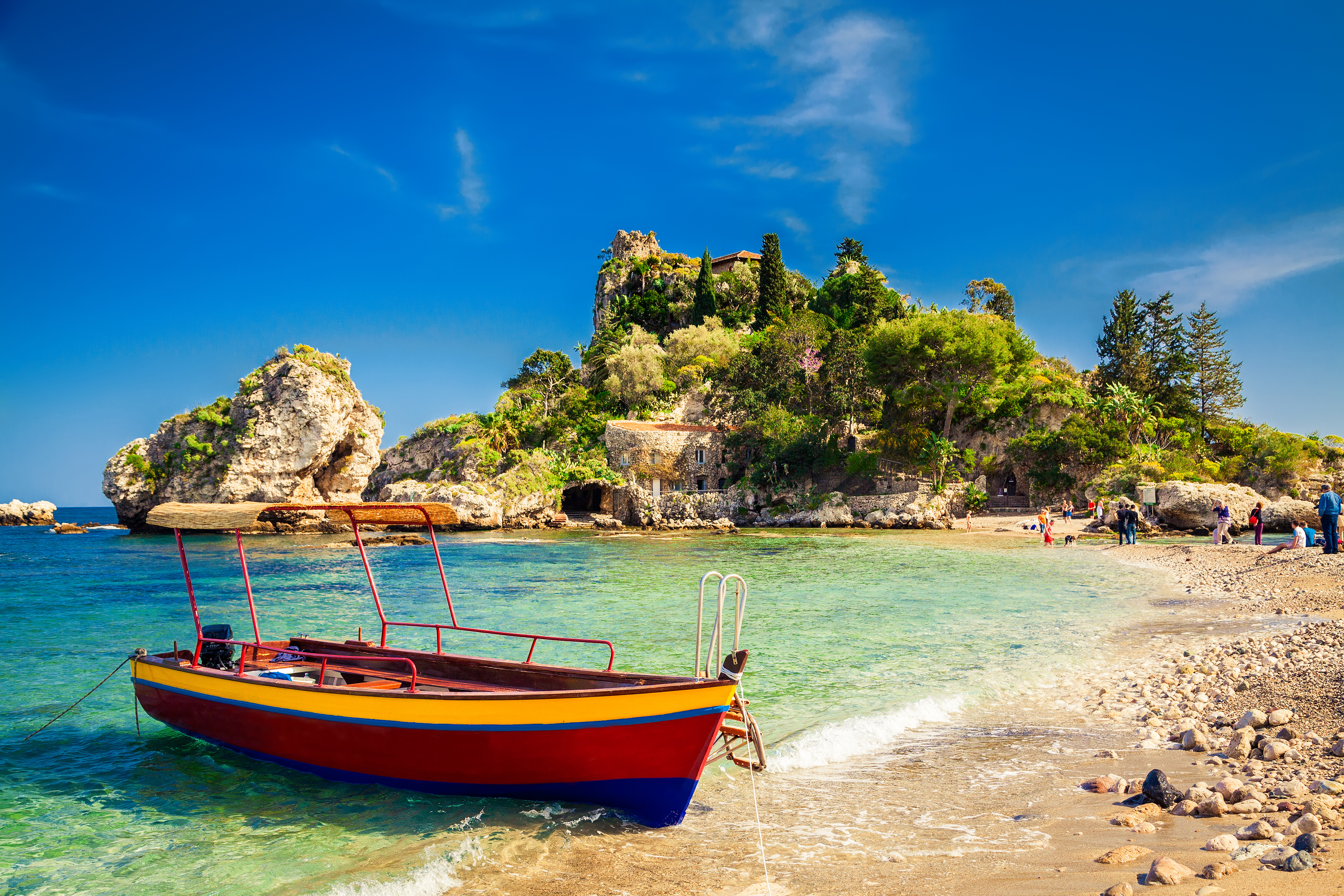 The Sicilian Climate