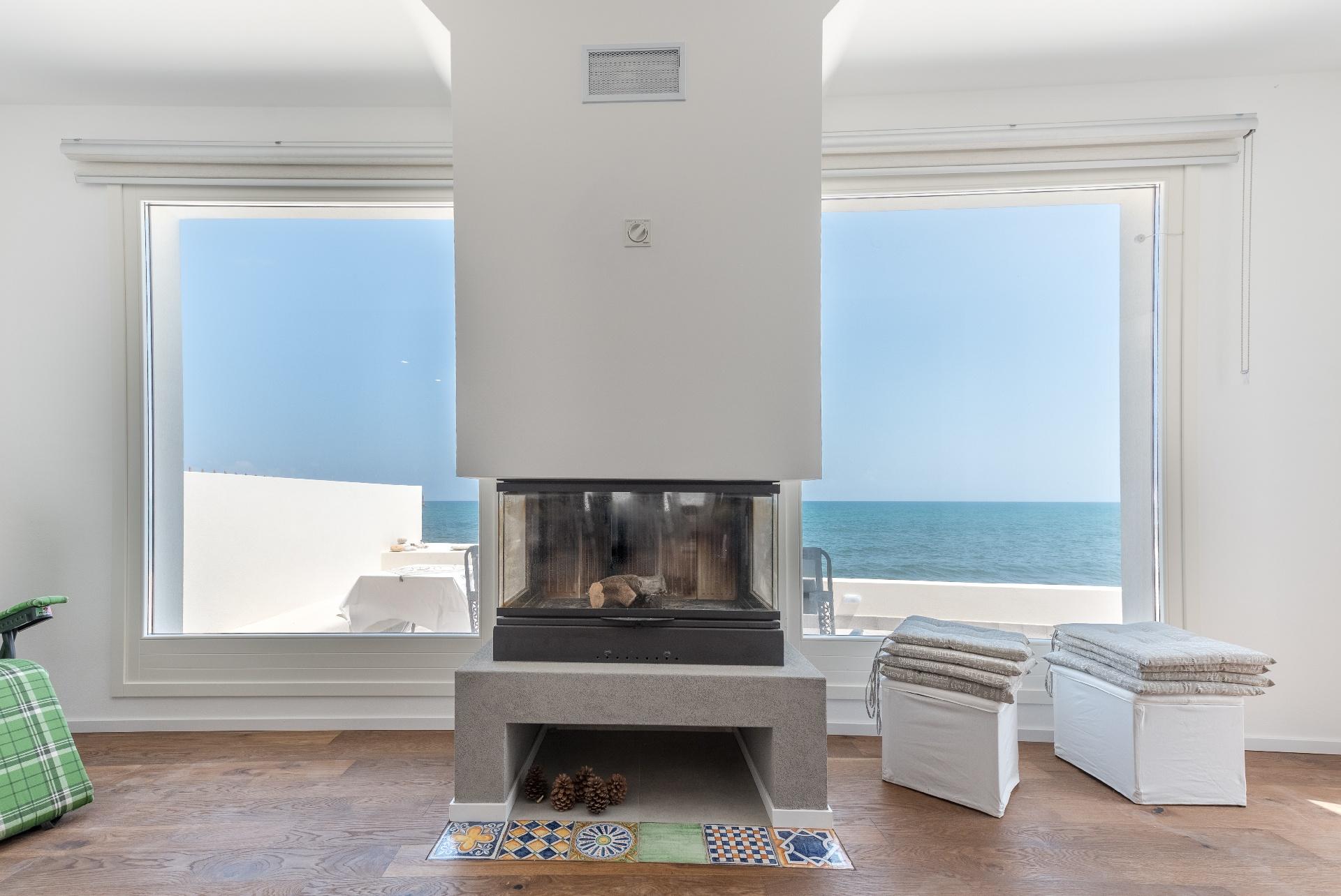 Casa Porta Azzurra – Face à la Mer