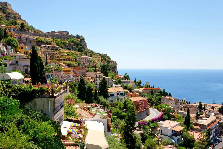 Provinsen Messina