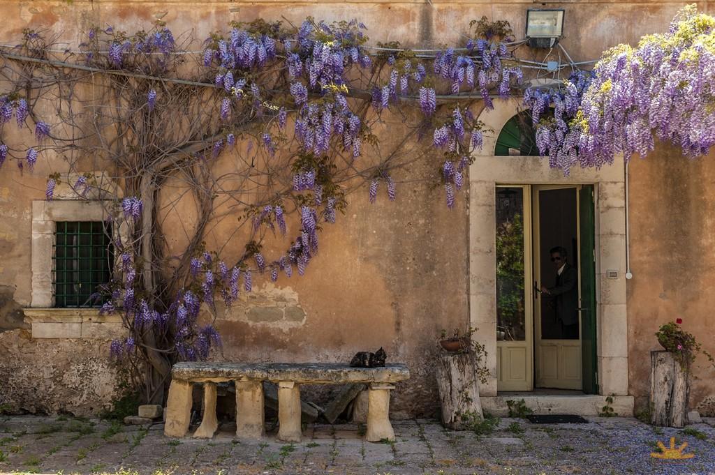 Hur öppnar man ett B&B på Sicilien?